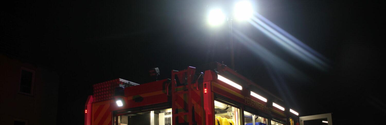 Freiwillige Feuerwehr Heisebeck